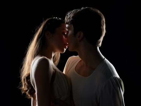 Eugene Ballet Company: Romeo and Juliet